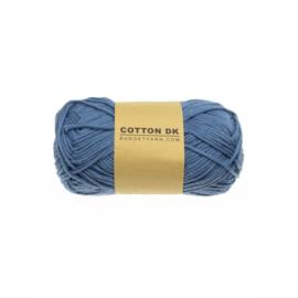 Yarn Cotton DK 061 Denim