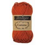 388 Catona  Rust