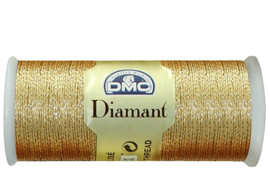 D3821 - DMC Diamant Metallic