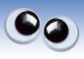 oog2  Wiebelogen 15mm - 5 paar