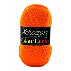 2002 Scheepjes Colour Crafter Gent