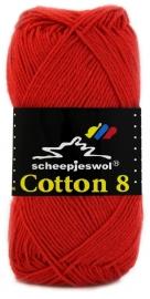 Cotton 8 kleur: 510