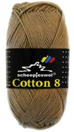 Cotton 8 kleur: 659