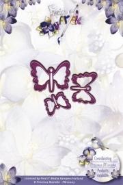 Die - Precious Marieke - Butterflies