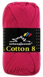 Cotton 8 kleur: 720
