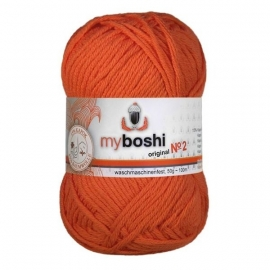 Myboshi Nr.2 50 gram (bol) Kleur 230