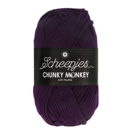Chunky Monkey 100g -  1425 Purple