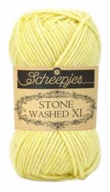 857 Stone washed Citrine - Stone Washed XL