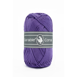 0357 - Durable Coral 50gr.