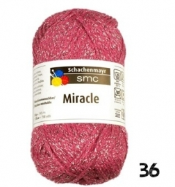 SMC Miracle 36