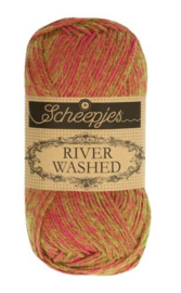 947 Seine - River Washed 50gr.