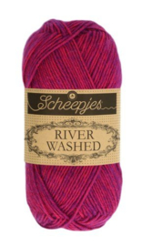 942 Steenbras - River Washed 50gr.