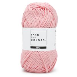 Epic 046 Pastel Pink