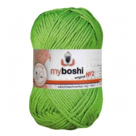 Myboshi Nr.2 50 gram (bol) Kleur 224
