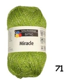 SMC Miracle 71