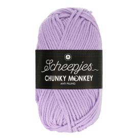 Chunky Monkey 100g -  1432 Amethyst