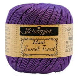 521 Deep Violet - Maxi Sweet Treat 25gr.