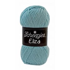 222 Turquoise Gem - Eliza 100gr.