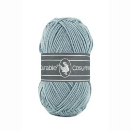 0289 Blue grey - Durable Cosy Fine 50gr.