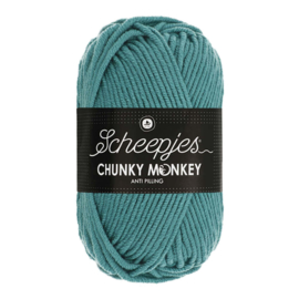 Chunky Monkey 100g -   1722 Carolina Blue
