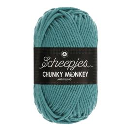 1722 - Chunky Monkey 100g - Carolina Blue
