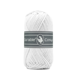 0310 Durable Cosy White 50gr.