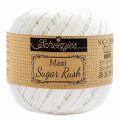 105 Maxi Sugar Rush 50 gr - 105 Bridal White