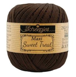 162 Black Coffee - Maxi Sweet Treat 25gr.