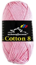 Cotton 8 kleur: 718