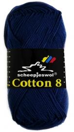 Cotton 8 kleur: 527