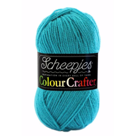 2015 Scheepjes Colour Crafter Bastogne