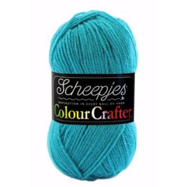 2015 Scheepjes Colour Crafter Bastogne