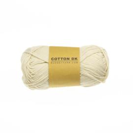 003 Yarn Cotton DK 003 Ecru