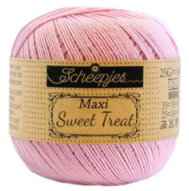 246 Icy Pink - Maxi Sweet Treat 25gr.