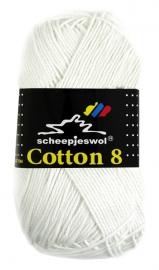 Cotton 8 kleur: 502
