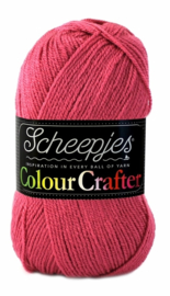 1023 Scheepjes Colour Crafter Tiel