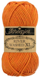 979 Mersey - River Washed XL 50gr.