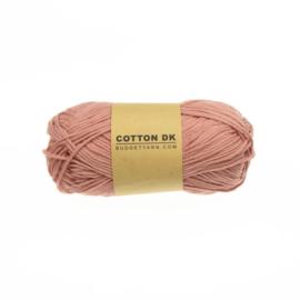 Yarn Cotton DK 047 Old Pink
