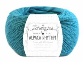 659 Lindy 25gr. - Alpaca Rhythm - Scheepjes