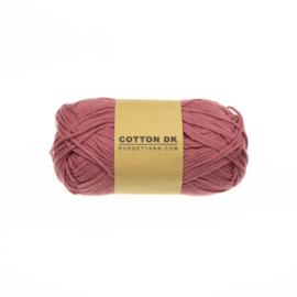 Yarn Cotton DK 048 Antique Pink