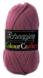 1067 Scheepjes Colour Crafter Hoorn