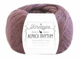 651 Quickstep 25gr. - Alpaca Rhythm - Scheepjes