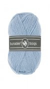 0289 Blue grey - Durable Soqs 50gr.