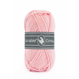0204 Durable Cosy Light Pink 50gr.