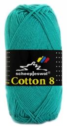 Cotton 8 kleur: 723