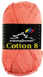 Cotton 8 kleur: 650