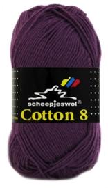 Cotton 8 kleur: 661