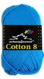 Cotton 8 kleur: 563