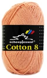 Cotton 8 kleur: 649
