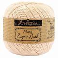 255 Maxi Sugar Rush 50 gr - 255 Nude